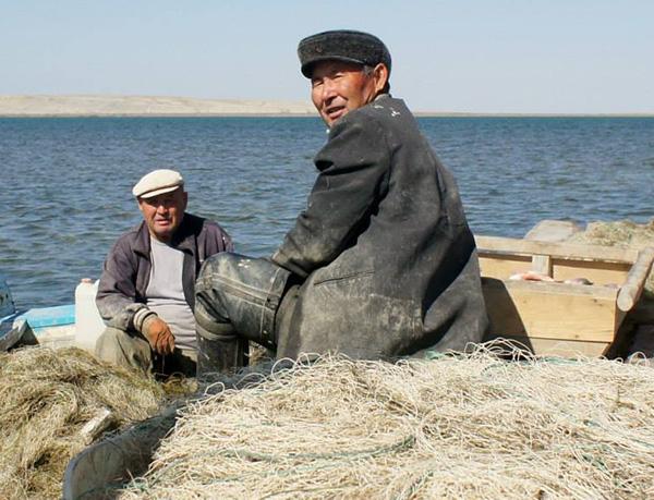 Multi-Stan Adventure: Astana to Dushanbe 4