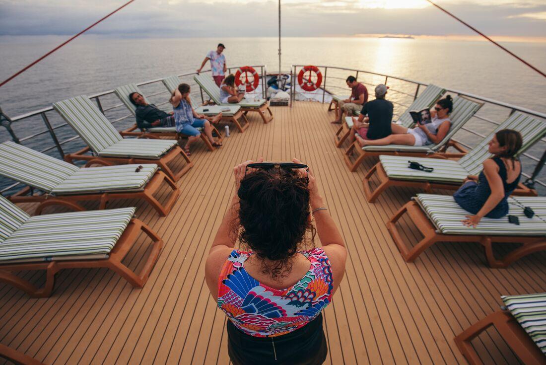 Cruising Thailand & Malaysia: Penang to Phuket 3