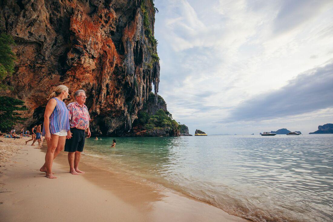 Cruising Thailand & Malaysia: Penang to Phuket 1