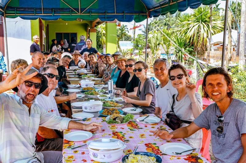 Cruising the Thai Islands from Phuket 2