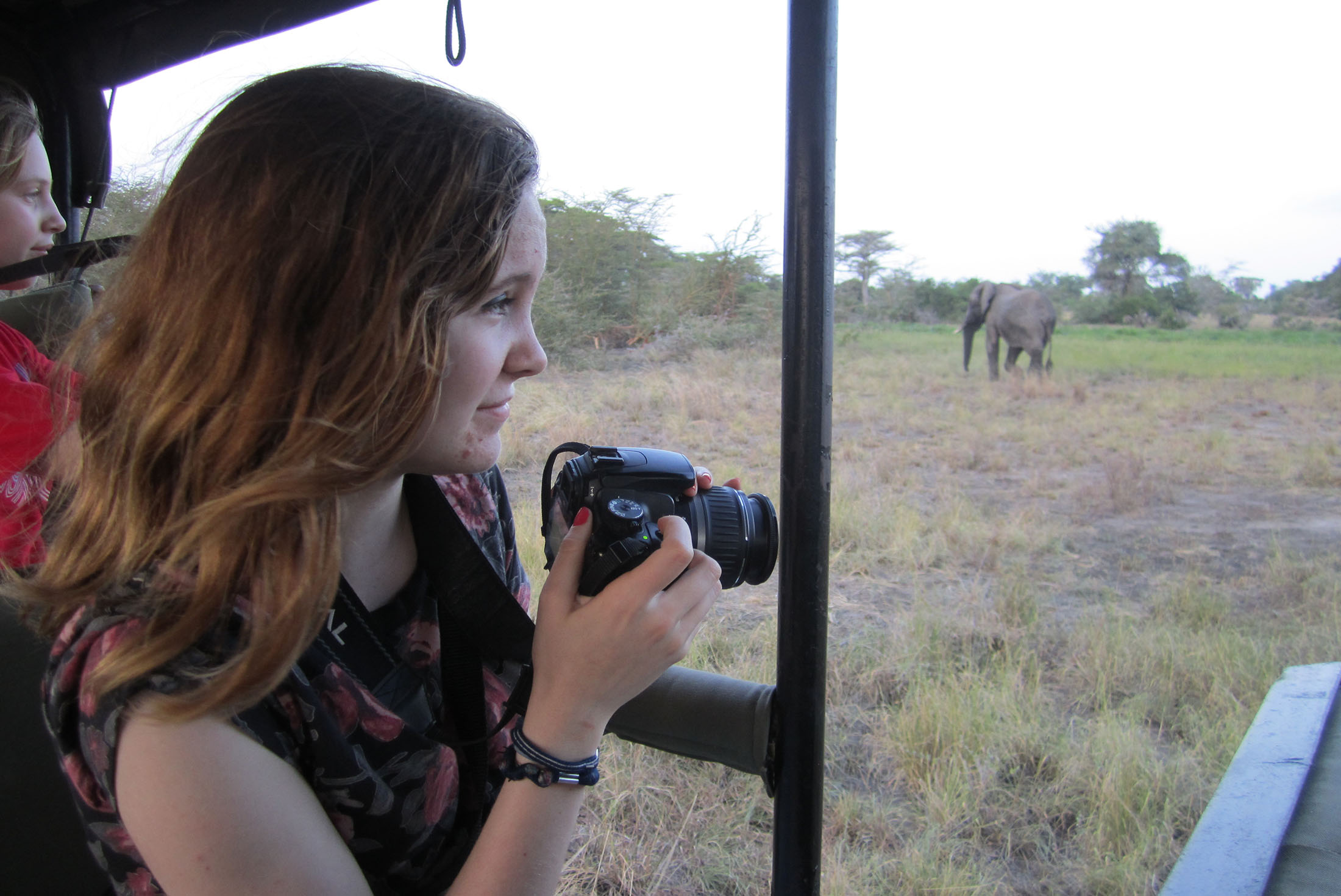 Botswana Family Safari with Teenagers