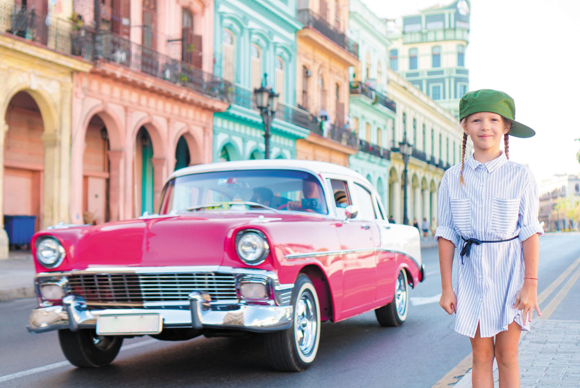 Cuba Family Holiday 3