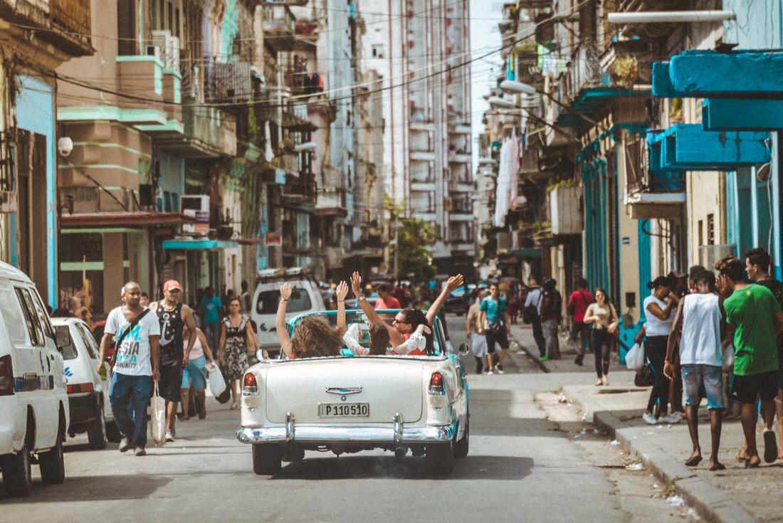 Cuba Family Holiday 2