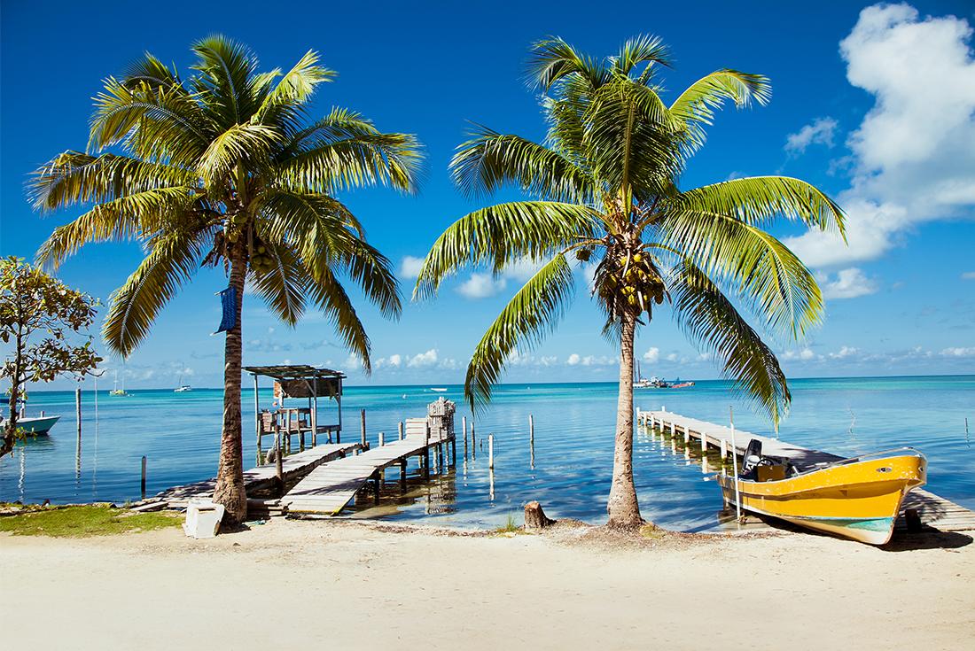 Belize & Guatemala Family Holiday 2