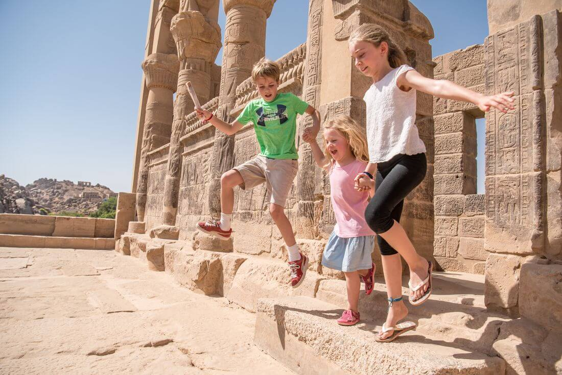 Egypt Family Holiday