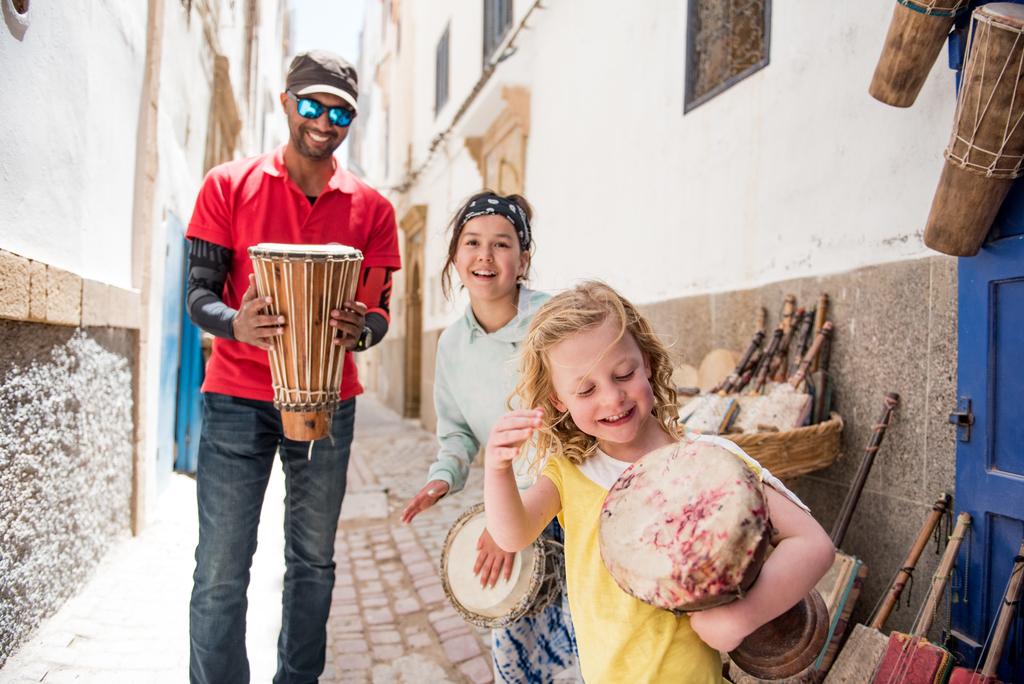 Morocco Family Holiday 2