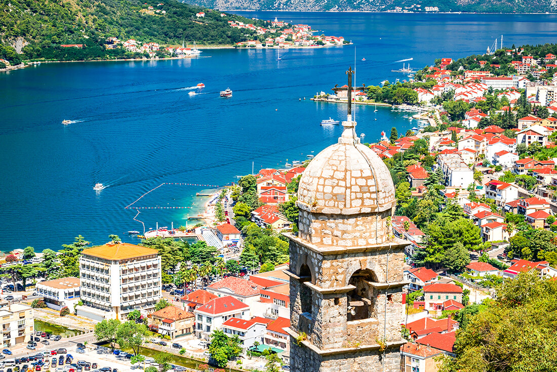 Cruising the Adriatic Coast: Dubrovnik to Athens 3
