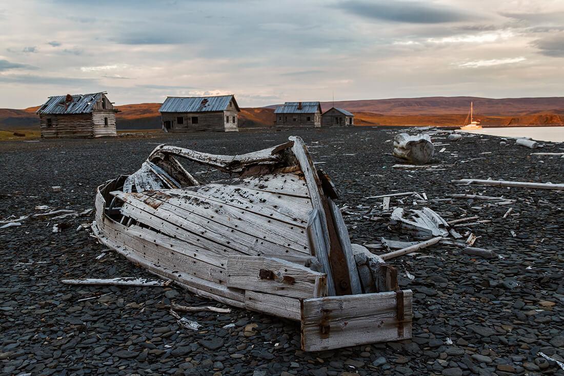 Russian High Arctic Odyssey 3