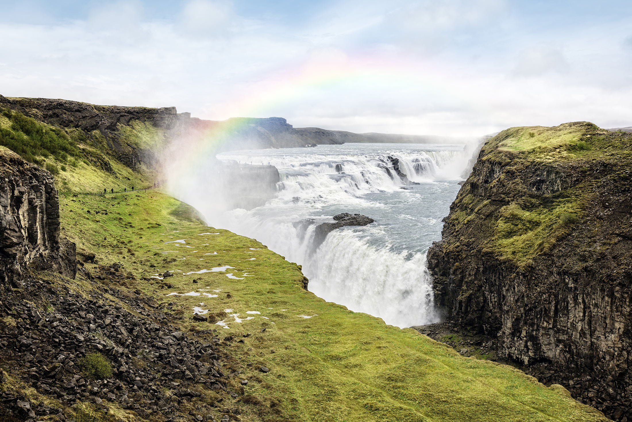 One Week Camping in Iceland 4