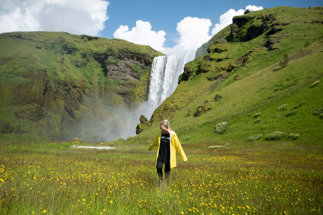 One Week Camping in Iceland 3