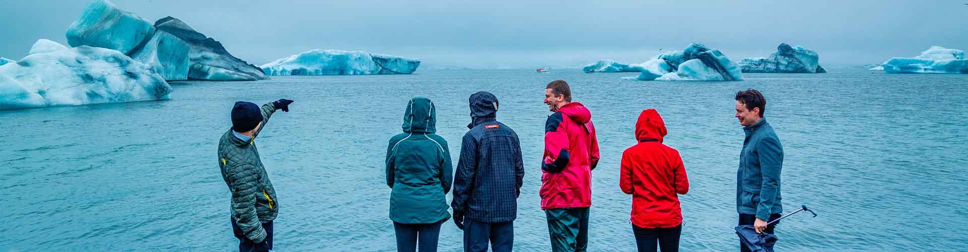 Iceland Express I Intrepid Travel
