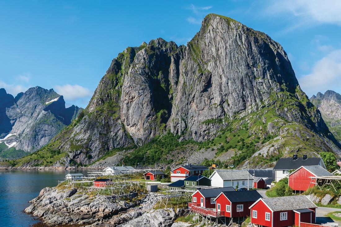 Northern Norway Explorer 3