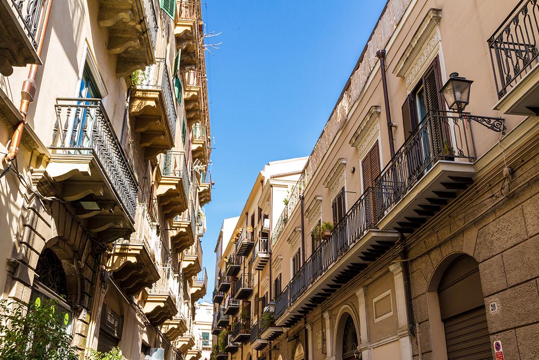 Highlights of Calabria & Sicily 4