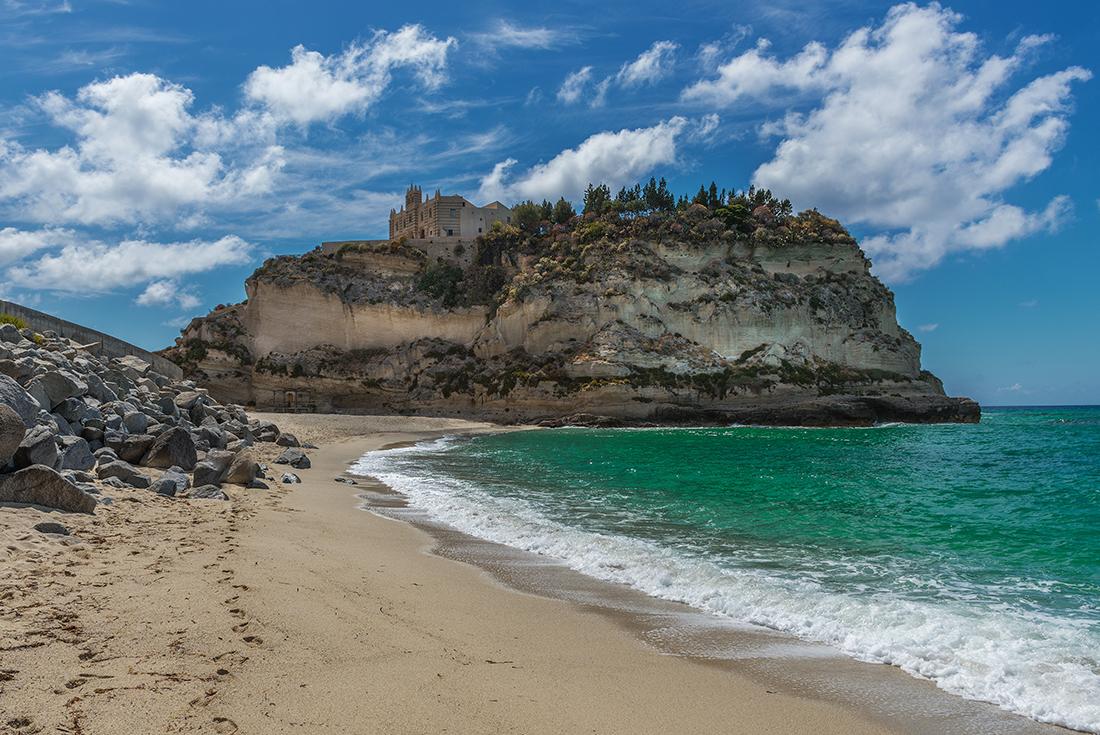 Highlights of Calabria & Sicily 3