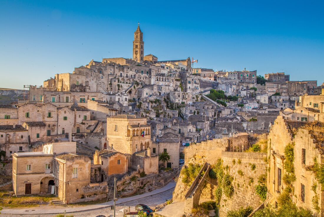 Explore Southern Italy 4