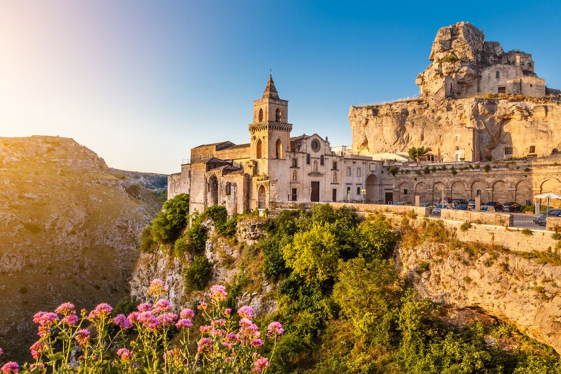 Explore Southern Italy 2