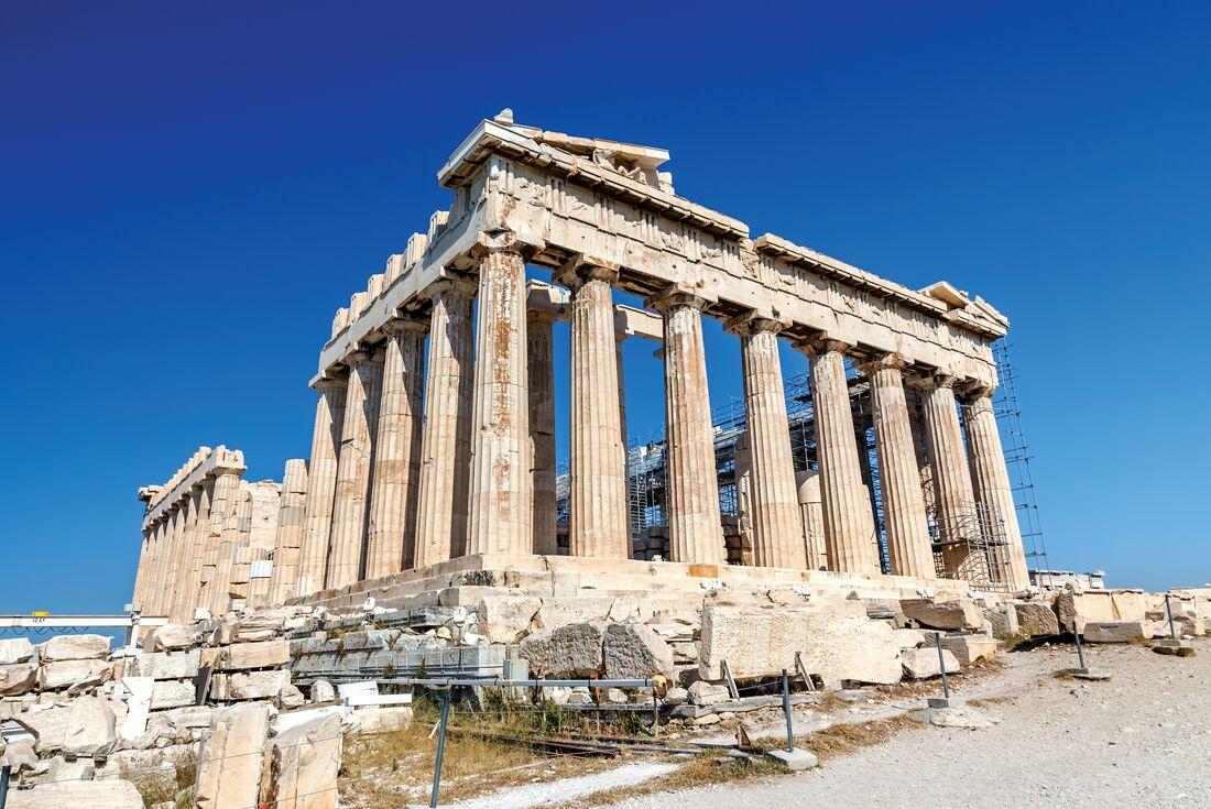 Dubrovnik to Athens 3