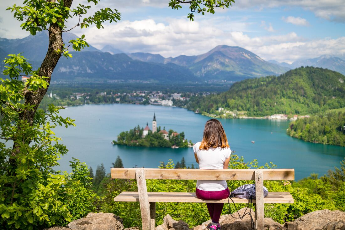 Slovenia: Hike, Bike & Raft 3