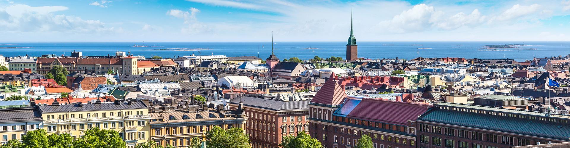 Complete Scandinavia