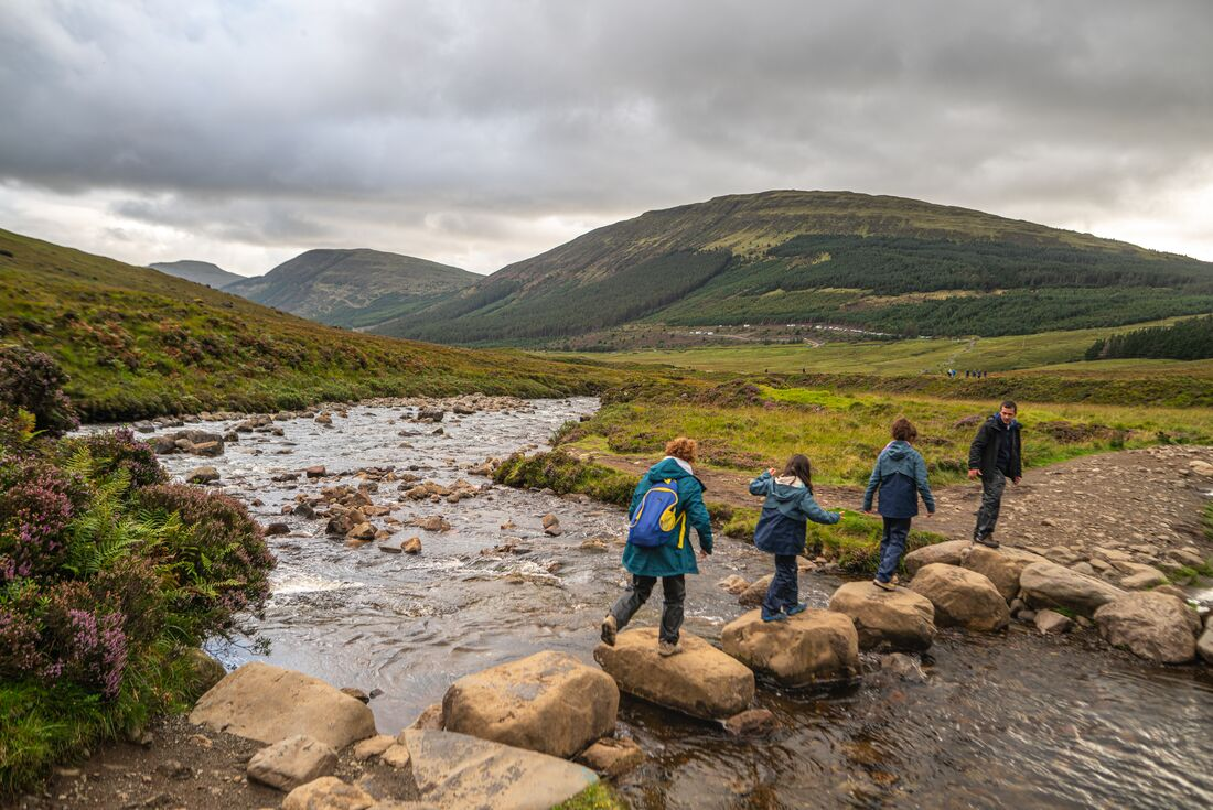 Highlights of Scotland 4