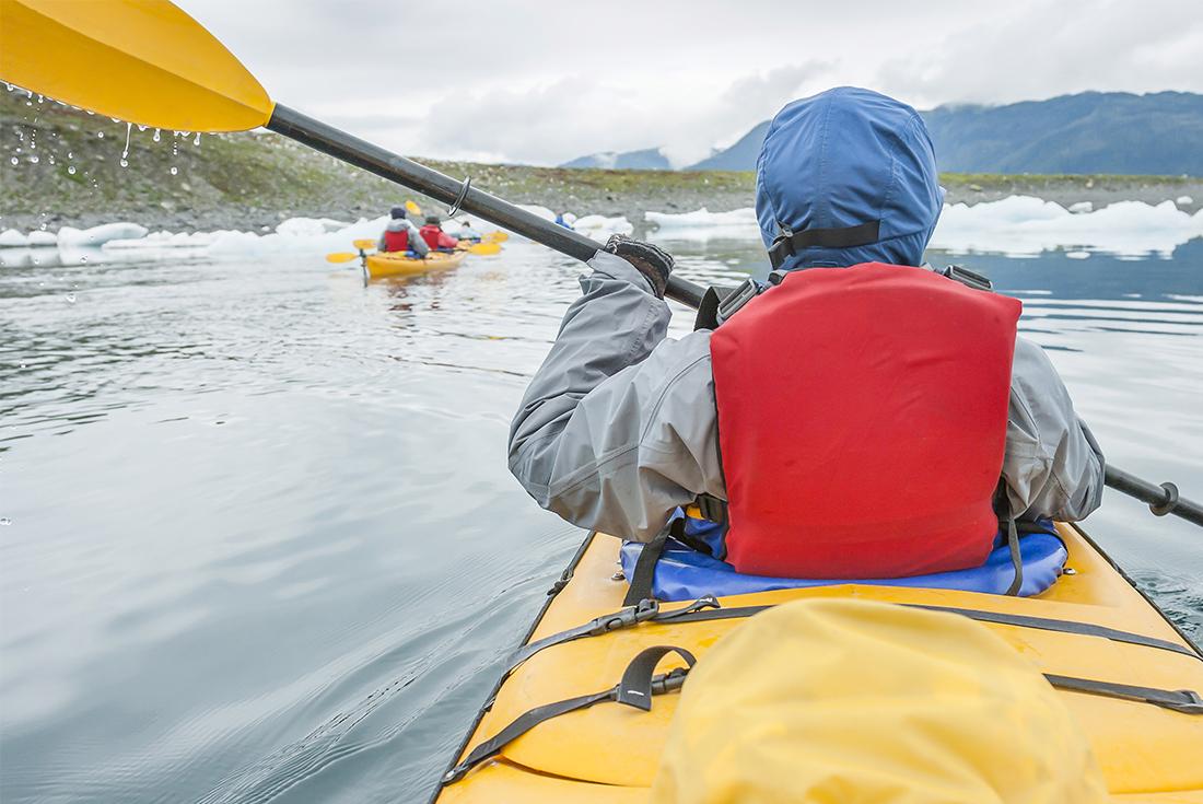 Explore Alaska 3