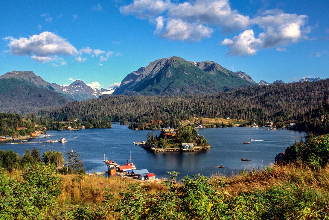 Alaska's Kenai Peninsula 4