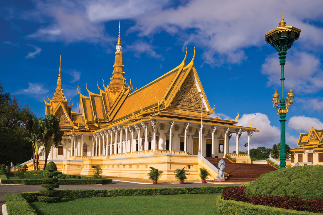Cambodia Family Holiday with Teenagers 4