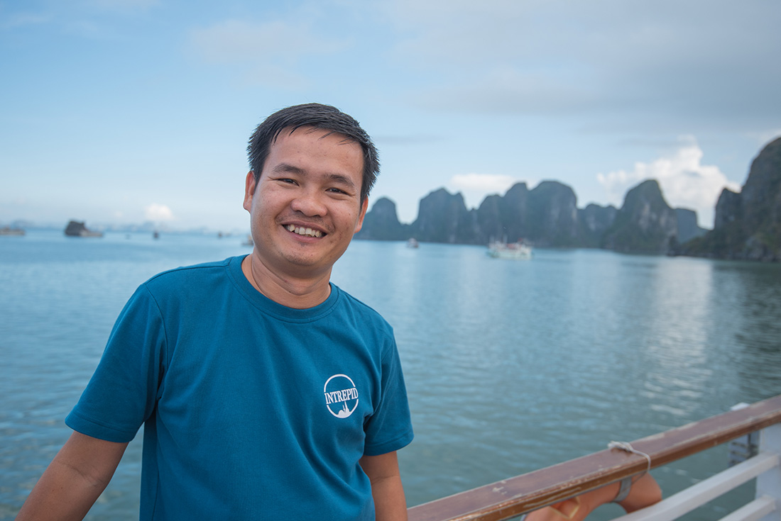 Vietnam Family Holiday for solo parents 3