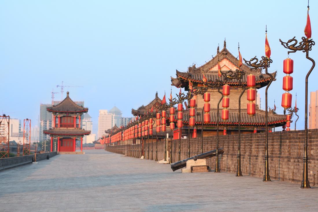 China Family Holiday 3