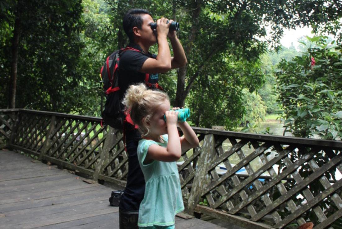 Borneo Family Holiday 4