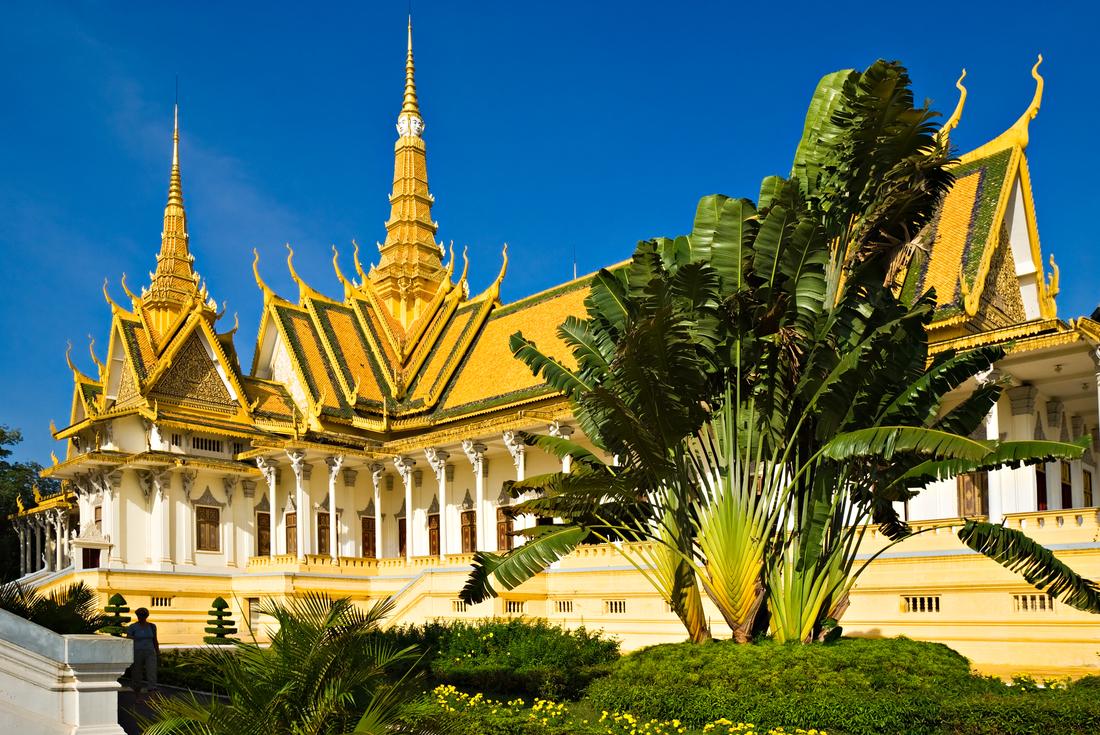 Vietnam & Cambodia Family Holiday 4