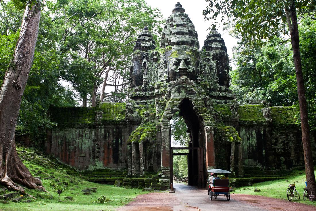 Vietnam & Cambodia Family Holiday 2