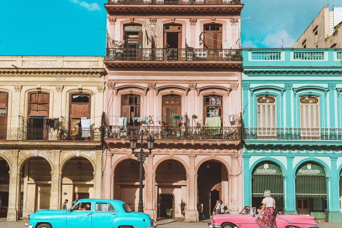 Cuba on a Shoestring