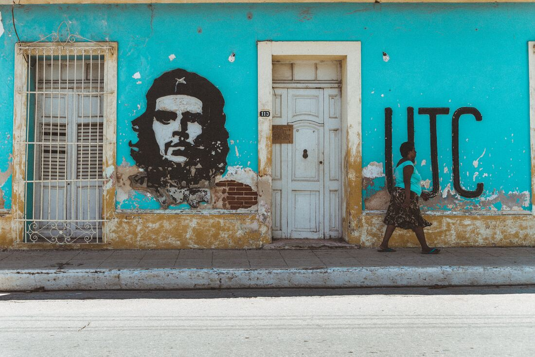 Cuba on a Shoestring 3