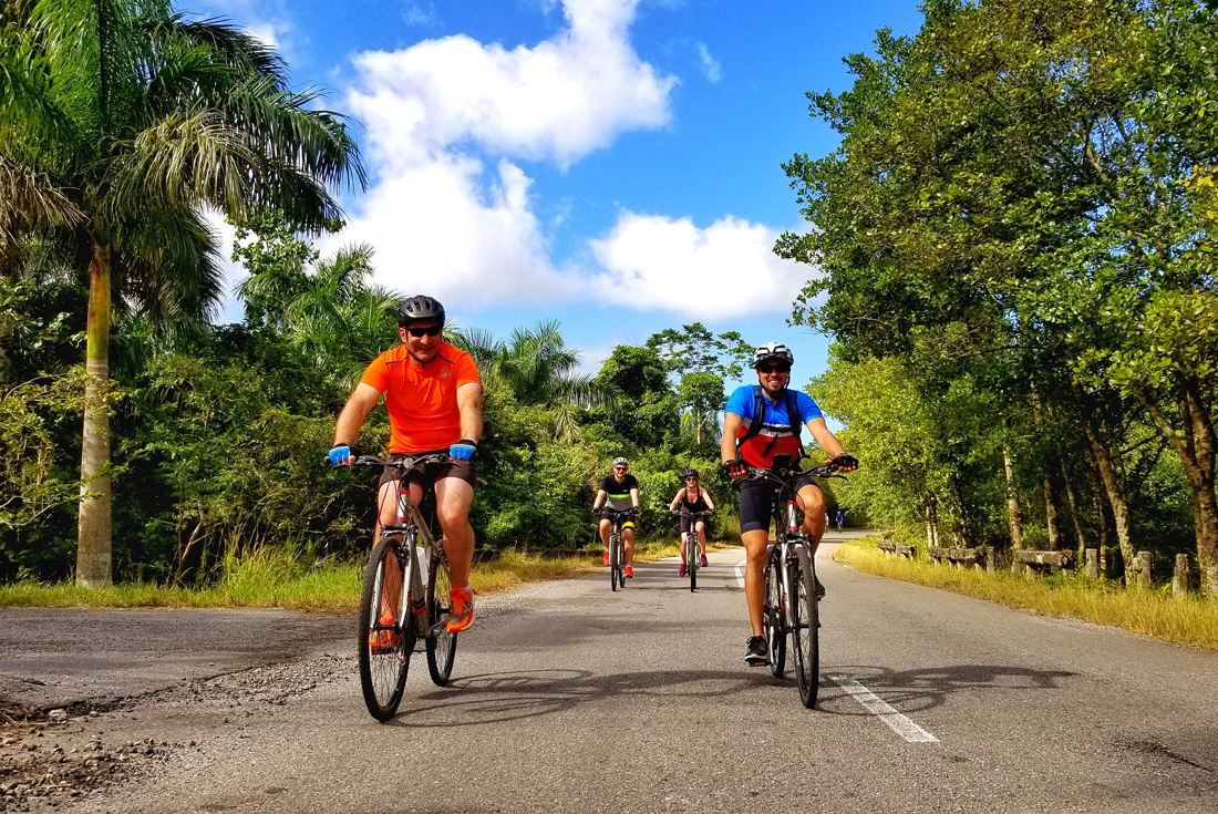 Cycle Cuba: East 3