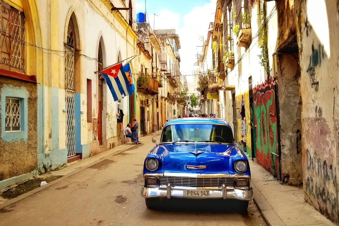 Cycle Cuba: West 2