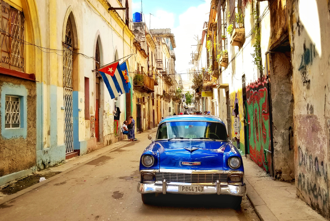 Cycle Cuba 2