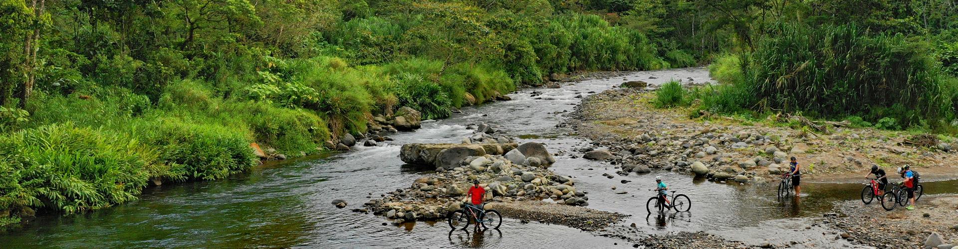 Cycle Costa Rica & Panama