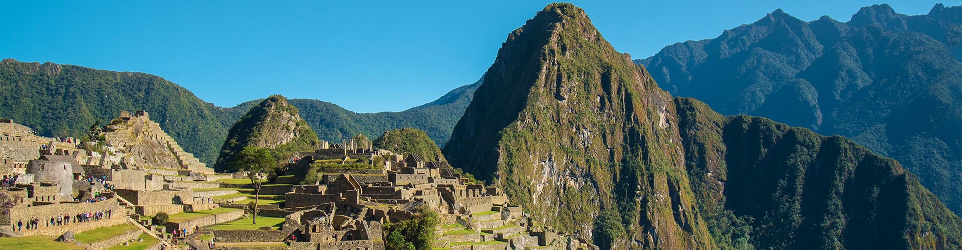 Cycle Peru: Machu Picchu & the Sacred Valley