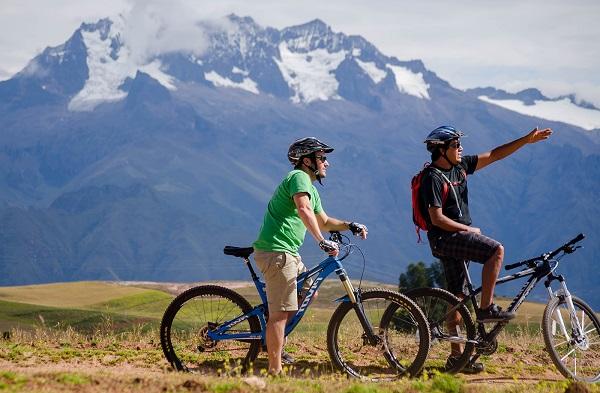 Cycle Peru: Machu Picchu & the Sacred Valley 3