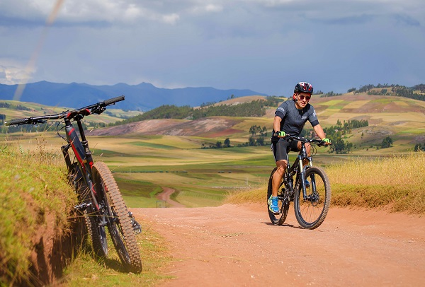 Cycle Peru with Inca Trail (Machu Picchu & the Sacred Valley) 4