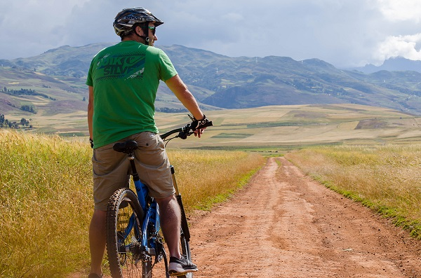 Cycle Peru with Inca Trail (Machu Picchu & the Sacred Valley) 2