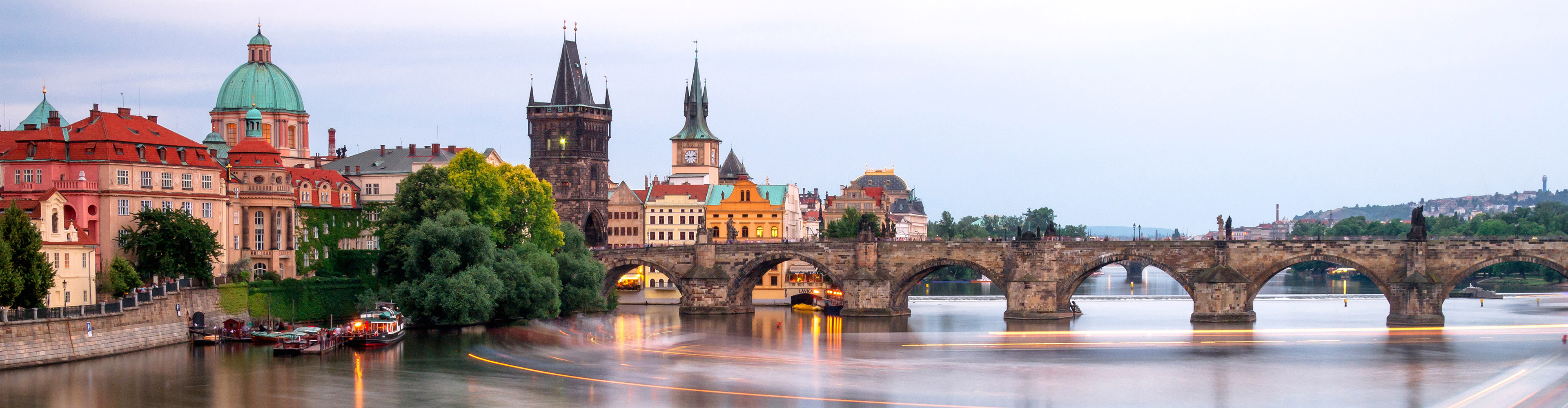 Highlights of Central Europe I Intrepid Travel