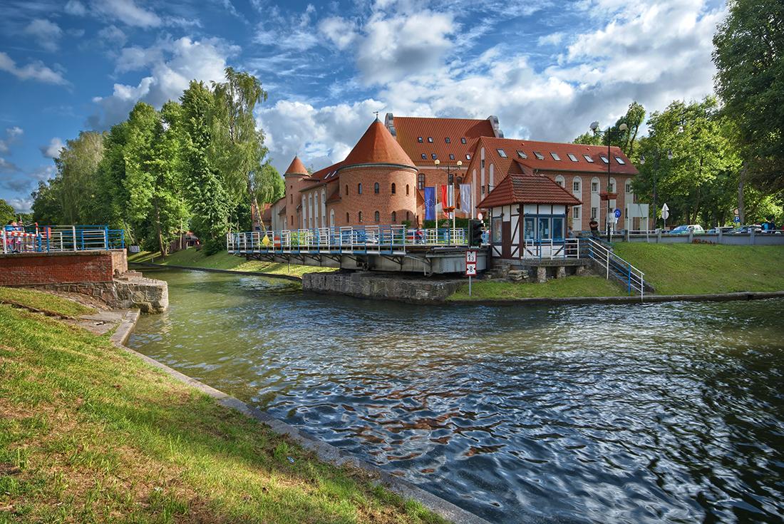 Northern Poland & the Baltics 4