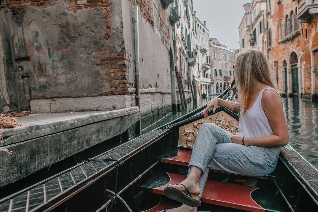 Berlin to Venice 2