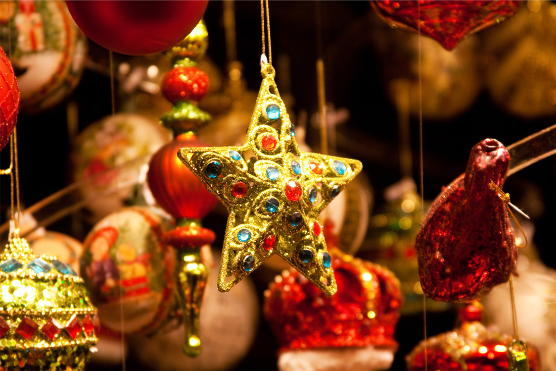 Europe Christmas Markets: Budapest to Zagreb 2