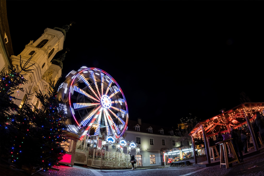 Europe Christmas Markets: Budapest to Zagreb 4