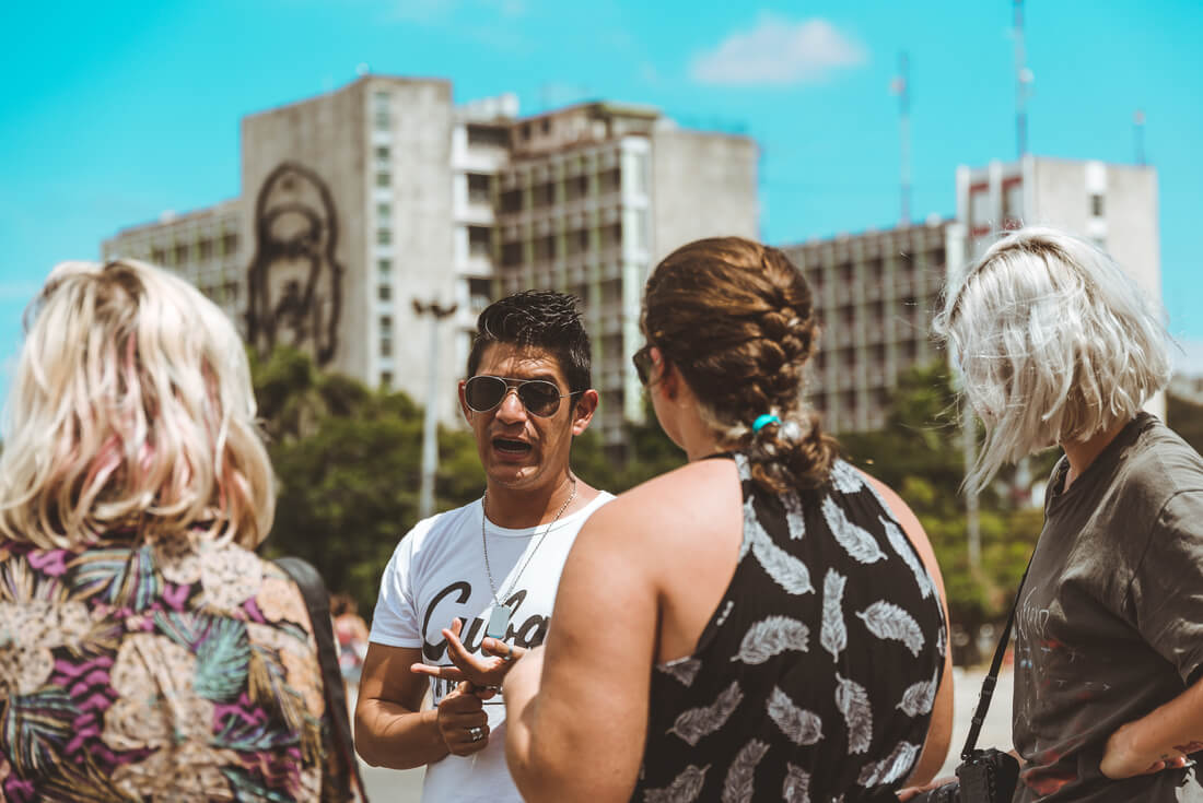 One Week in Cuba 4