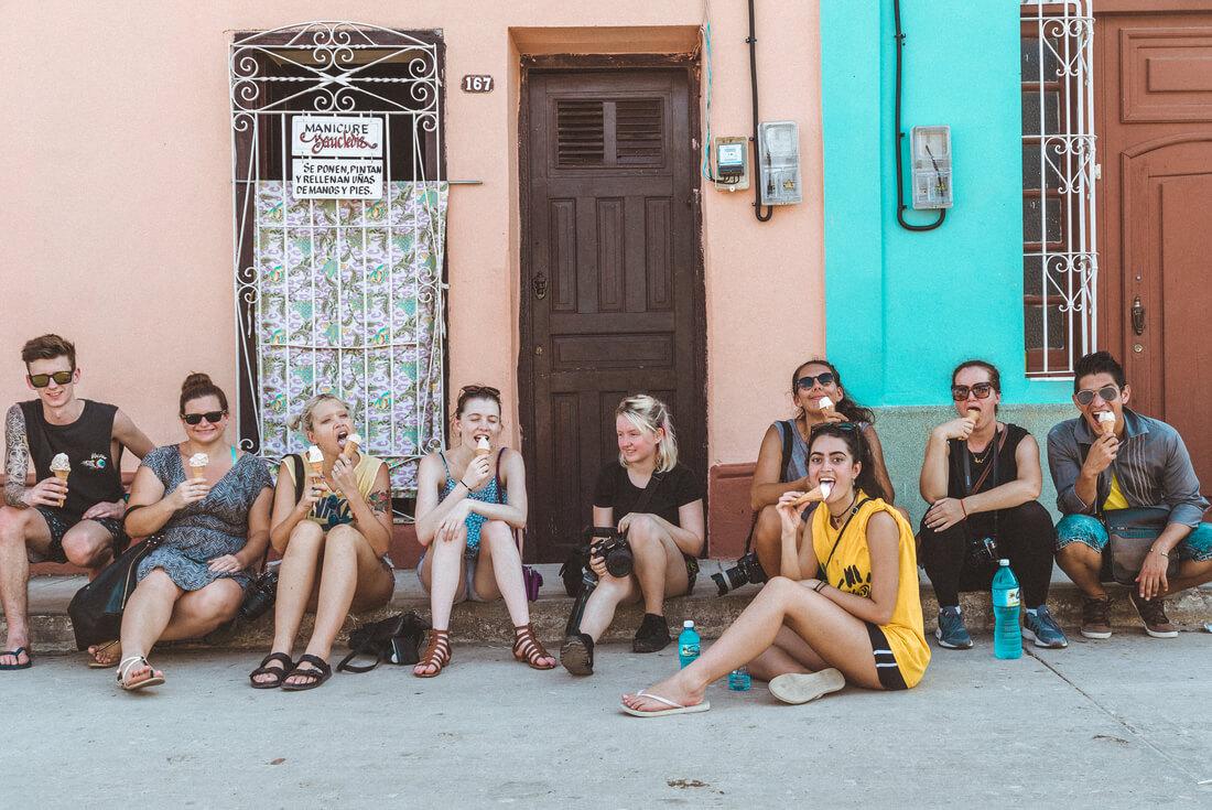 One Week in Cuba 2