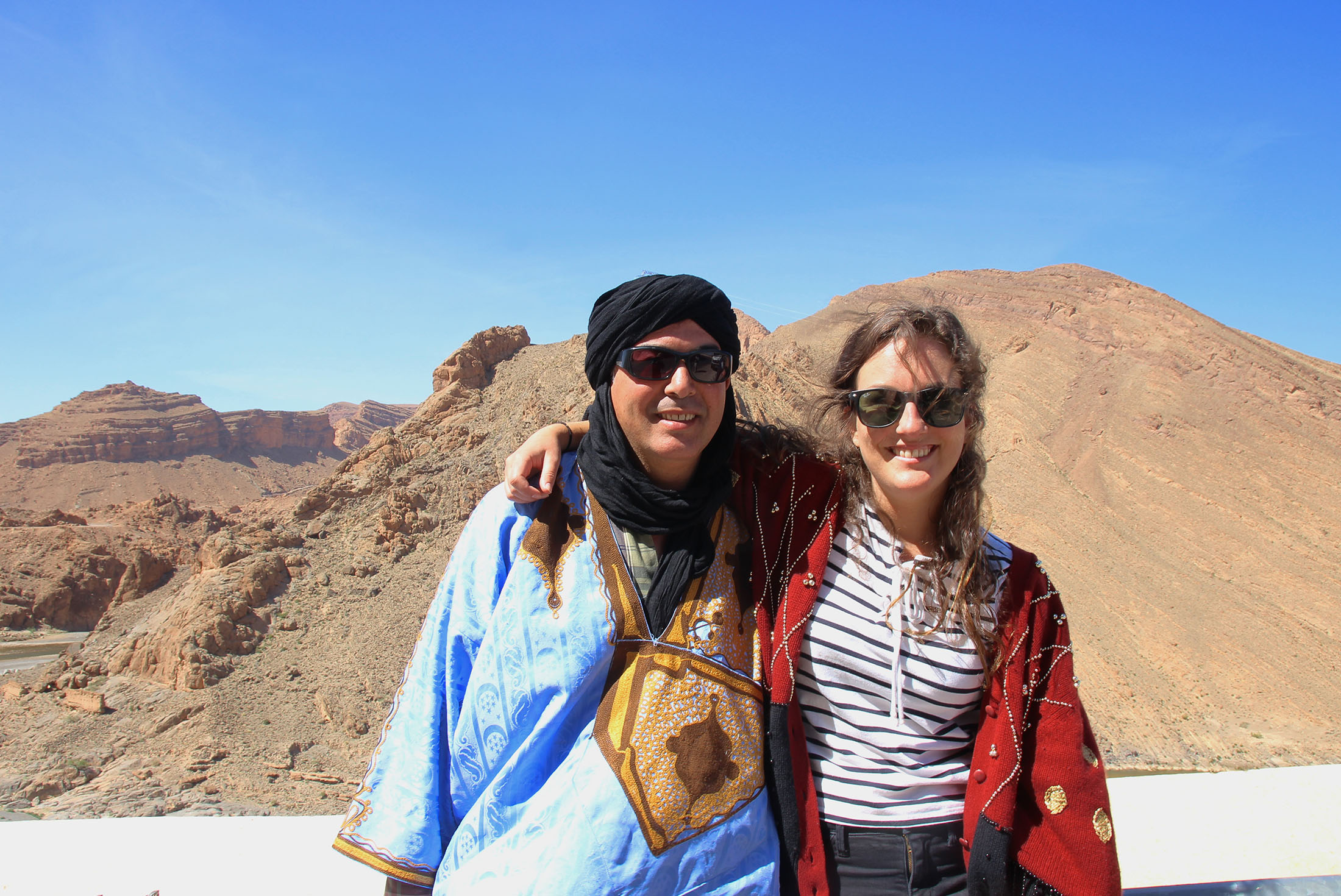 Morocco: Hike, Bike & Horse Ride 3